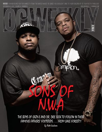 Sons of N.W.A