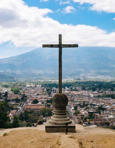 Cerro Cruz