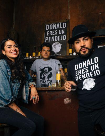 Kayla, Gilberto & Joaquin
