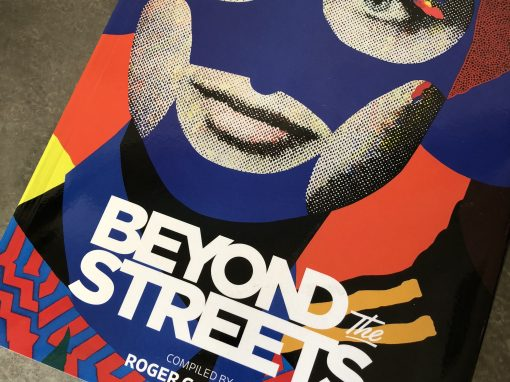 Beyond the Streets